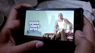 Install Gta Sanandreas On Lumia 520 By External Files