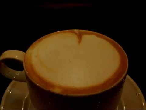 Latte Art-Graef ES 90-كافي لاتية