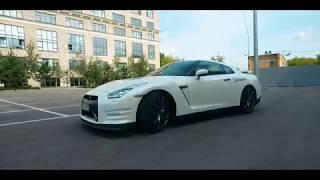 Nissan-GTR. 7 лямов. Надо жахнуть.. Елена Лисовская Видео.