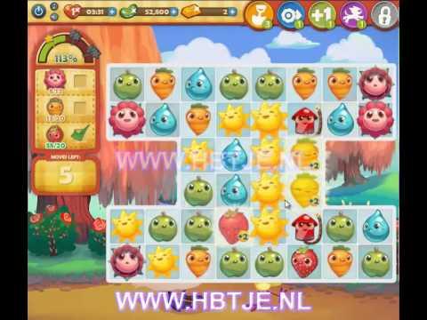 Farm Heroes Saga level 384