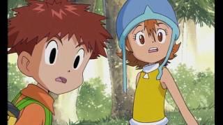 Digimon 14 - Cesta na nový svetadiel