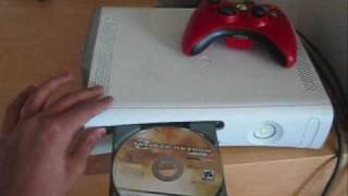 How To Fix Xbox 360 Open Tray Error