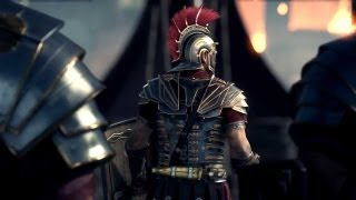 Ryse: Son Of Rome Official E3 2013 Gameplay Trailer