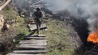 Чорні берети одягнули курсанти Одеської військової академії