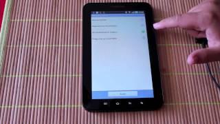 Instalar aplicaciones en tu android