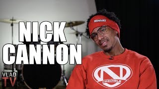 Nick Cannon on How He Made His First Million, Why it Was His Worst Decision (Part 4)
