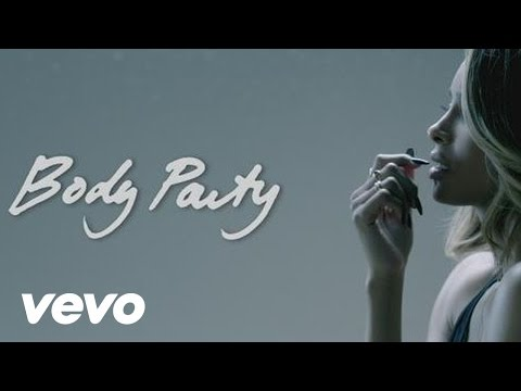 télécharger Ciara – Body Party