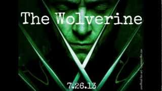 The Wolverine X Men 2013 Movie