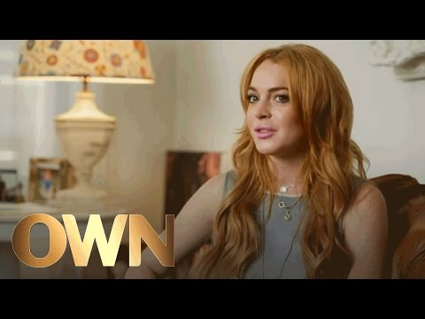 Go Inside Lindsay Lohan's New York City Apartment - Lindsay - Oprah Winfrey Network