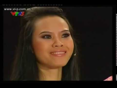Vietnam's Next Top Model 2010  Tập 1 Full Movie)
