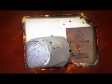 Vitcas - materiały ogniotrwałe