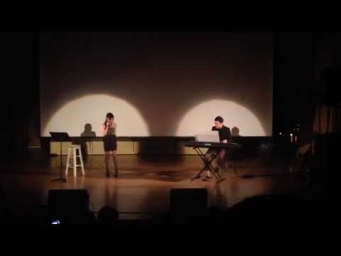 Korean Culture Night (LIVE) - Seattle University of Washington - Hannah Cho & Shin Chang