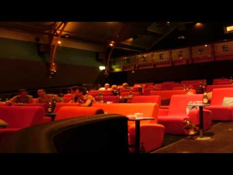 Everyman Cinema Muswell Hill London