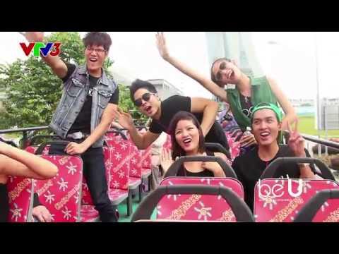 [Phần 1] Vietnam's Next Top Model 2013 Tập 9 Ngày 1/12/2013