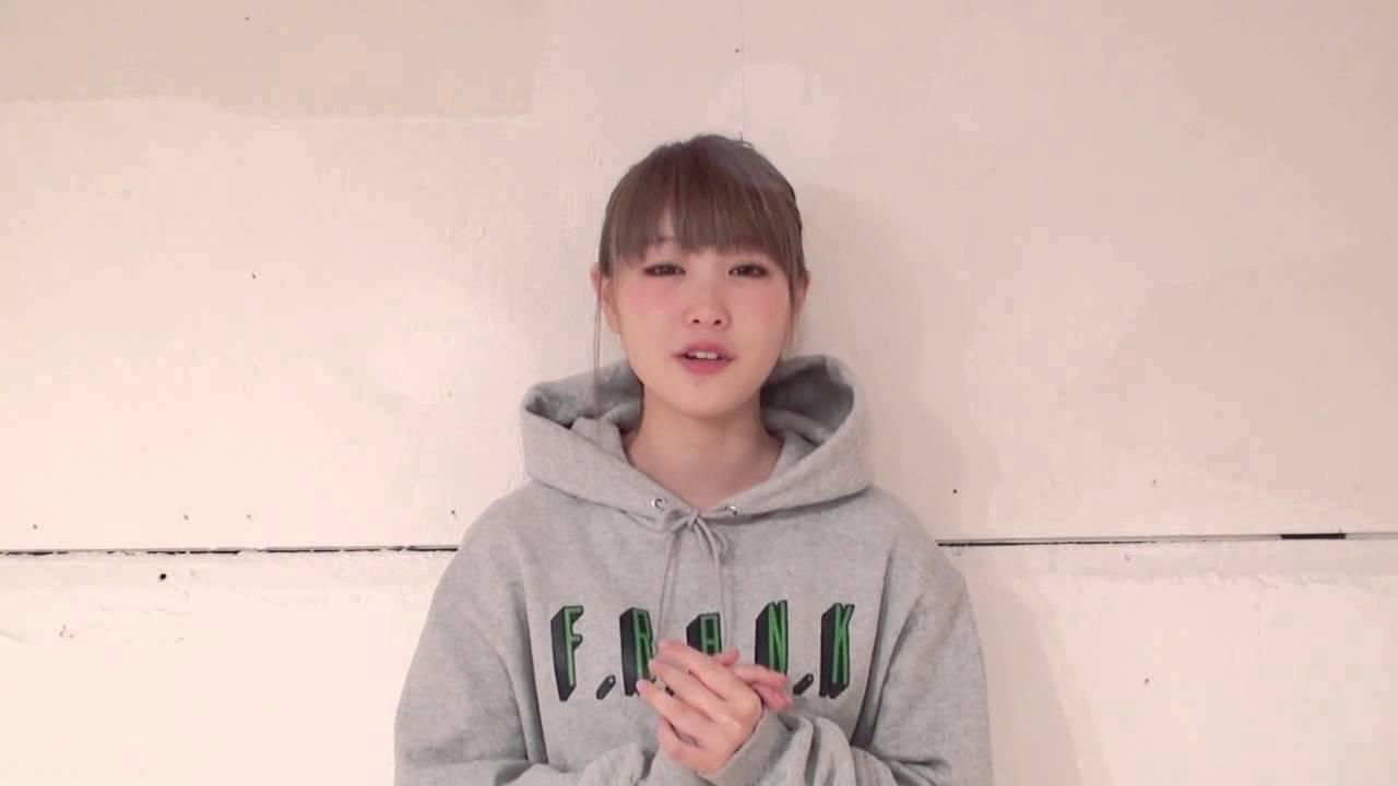 CHOKi CHOKi GiRLS 4月号発売☆ 柴田ひかりメッセージ