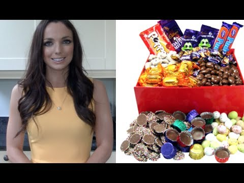 How to Beat Cravings for Sugary & Fatty Food & Lose Weight! | By UK Dietitian Nichola Whitehead