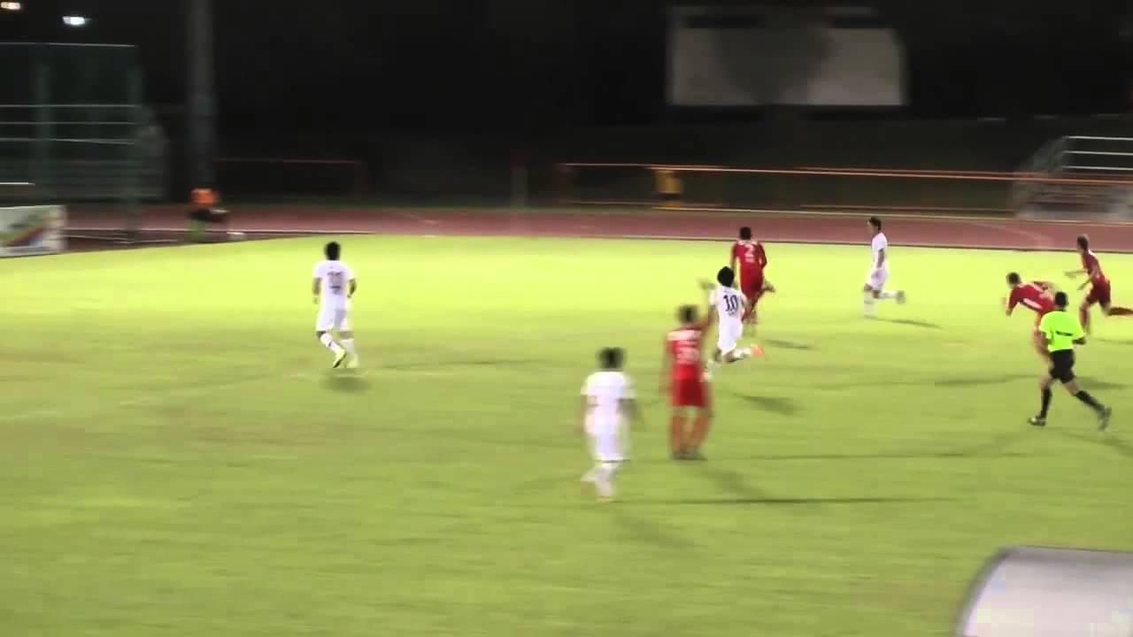 Balestier Khalsa FC - Albirex Niigata FC