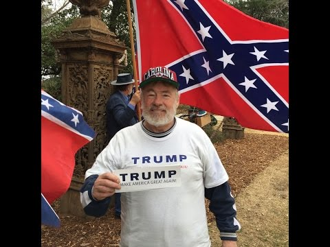 Image result for crazy trump supporters