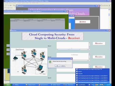 Cloud Computing Security From Single to Multi Clouds -BAFphEEiPaQ