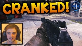 """GHOSTS """"CRANKED"""" Gameplay - LIVE w/ Ali-A! - (Call of Duty: Ghost Multiplayer)"""