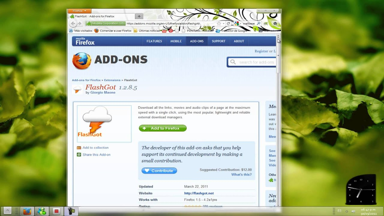Mogila Firefox Download Software  Free Download Mogila