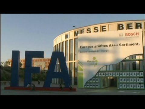 معرض برلين للأجهزة الإلكترونية: التقنية عالية الجودة تبحث عن مستهلك