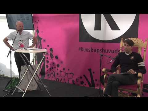 Richard Jomshof i Heta stolen: Hur ser Serigedemokraternas utbildningspolitik ut?