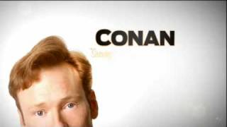 Superbowl 09: Conan O'Brien Will Blow Your Mind