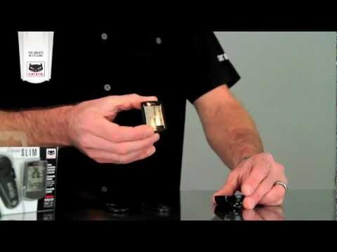 Strada Slim Tech Video