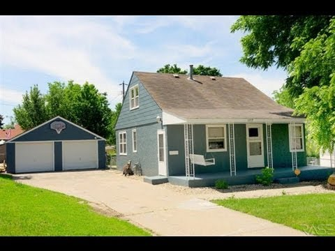 Sioux Falls Property Management 3117 E 18th Street