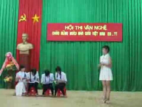 Huỳnh Văn Nghệ 18/11/2013 Giấc mơ thần tiên