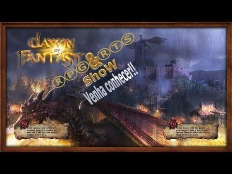 Dawn Of Fantasy: Estratégia on line