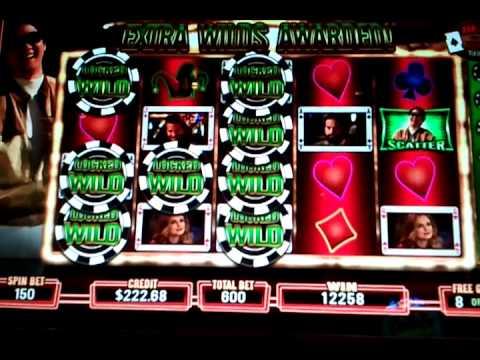 bam slot machine game online