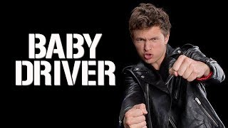 Ansel Elgort Cute & Funny Moments - Baby Driver