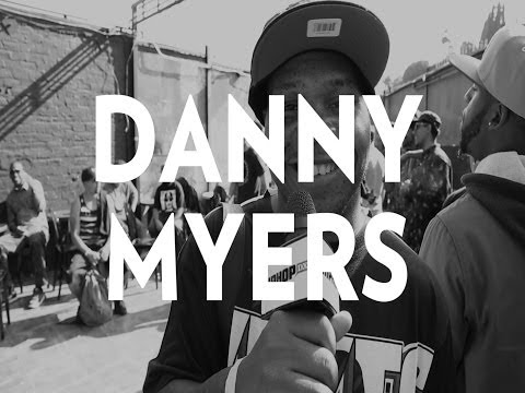Danny Myers On His Battle With KG The Poet: