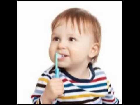 เพลง แปรงฟันกันเถอะ ร้องโดย ครูก้อย
