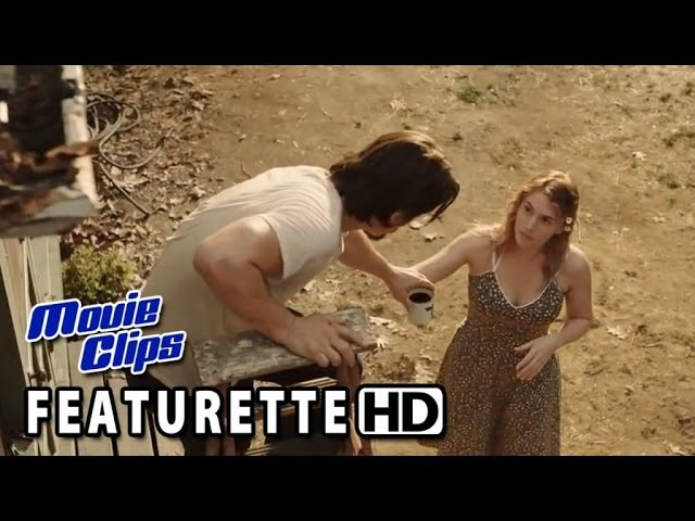 """Labor Day Featurette - """"Story"""" (2014) HD"""