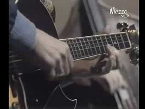 Barney Kessel - Autumn Leaves (1979)