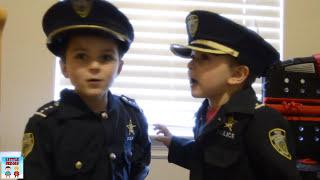 Home Alone 2 Kids Parody Video