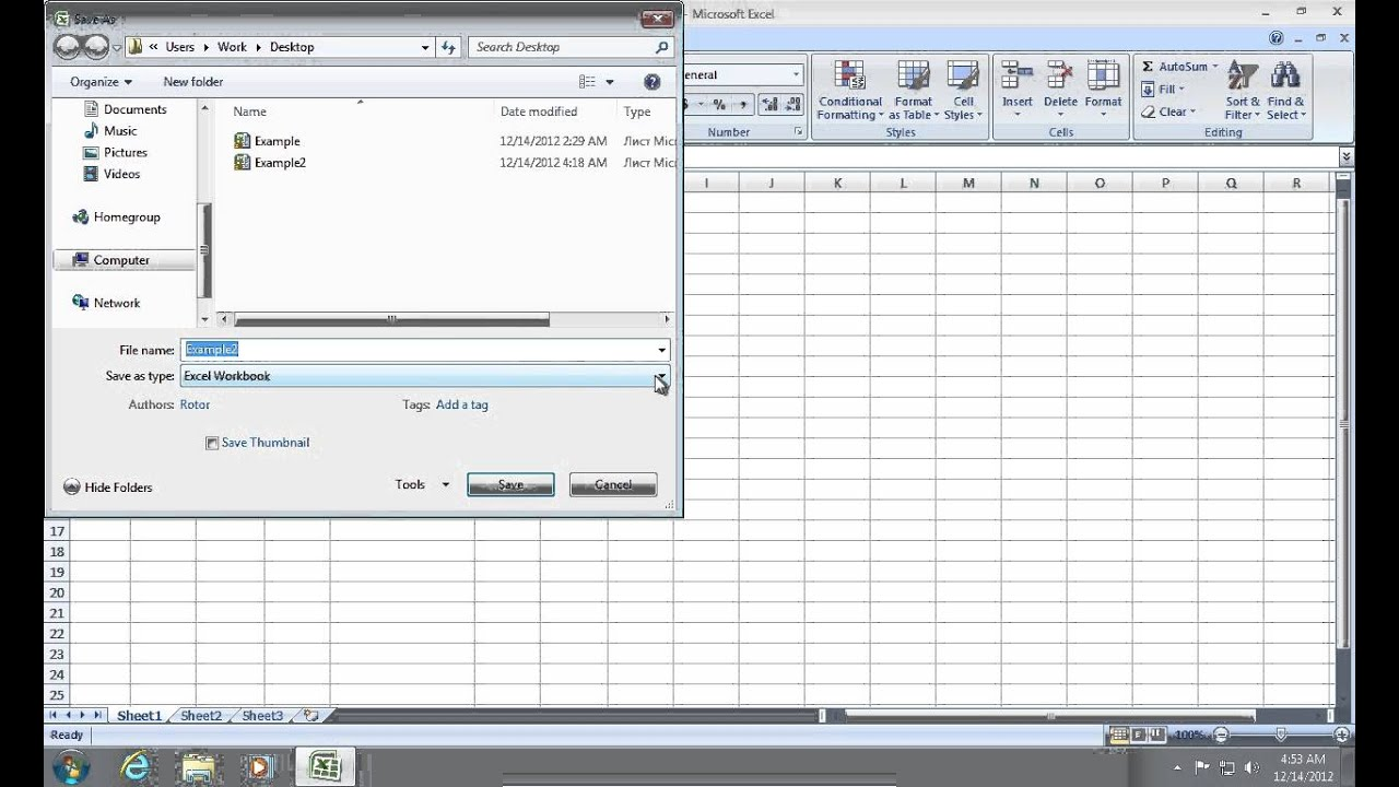 how to add a csv feed to excel