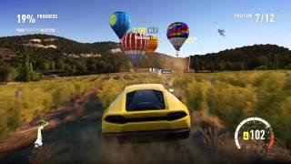 Forza Horizon 2: E3 Demo Developer Commentary