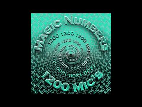 Psy Trance. 1200 Micrograms - God of Rock