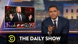 Trump Lets the Truth Come Out Post-Election: The Daily Show