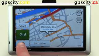 How To Install A Garmin Europe Map Card On The Nuvi 1400