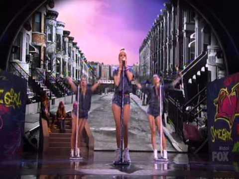 American Idol - Jennifer Lopez - I Luh Ya Papi