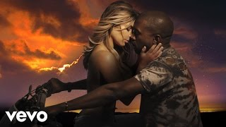 Kanye West - Bound 2 (Explicit)