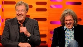 JEREMY CLARKSON & JAMES MAY: Graham In A Reasonably Priced