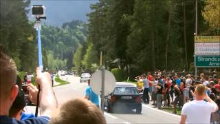 Golf 2 Vr6 Turbo 4Motion Wörthersee 2013 Faaker See