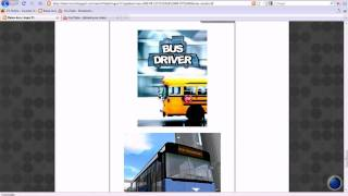 Como Baixar, Instalar E Crackear O Jogo De Ônibus Bus