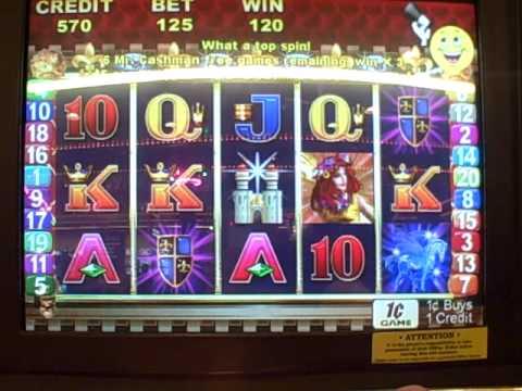 Free slots mr cashman